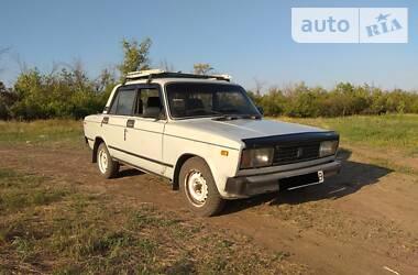 ВАЗ 2105 1983 в Бердянске