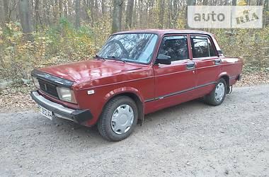 ВАЗ 2105 1995 в Сокале