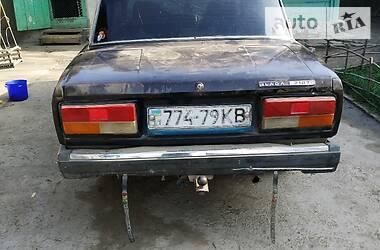 ВАЗ 2105 1988 в Бучаче
