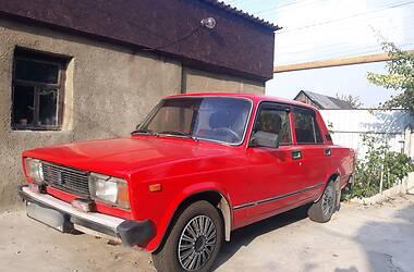 ВАЗ 2105 1982 в Днепре
