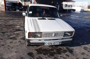 ВАЗ 2105 1988 в Буске