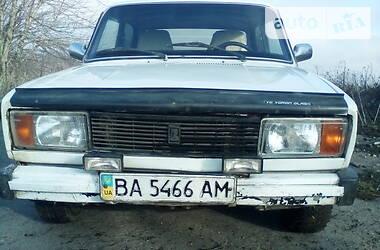ВАЗ 2105 1984 в Знаменке