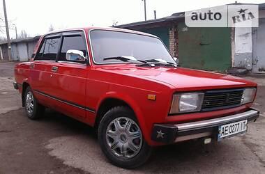 ВАЗ 2105 1984 в Кривом Роге