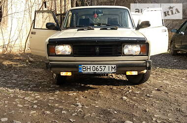 ВАЗ 2105 1982 в Одессе