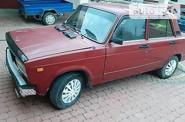 ВАЗ 2105 1992 в Чорткове