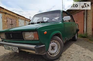 ВАЗ 2105 1987 в Первомайске