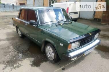 ВАЗ 2105 1998 в Полтаве