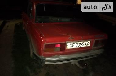 ВАЗ 2105 1987 в Хотине