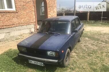 ВАЗ 2105 1990 в Червонограде