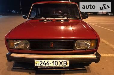 ВАЗ 2105 1983 в Харькове