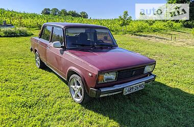 ВАЗ 2105 1998 в Герце