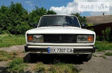 ВАЗ 2105 1992 в Хмельницком