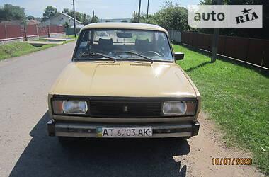 ВАЗ 2105 1988 в Тлумаче