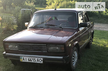 ВАЗ 2105 1988 в Луцке