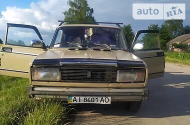 ВАЗ 2105 1985 в Рожище