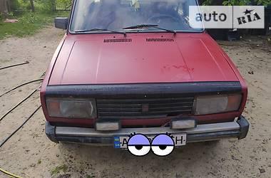 ВАЗ 2105 1993 в