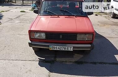 ВАЗ 2105 1987 в Одессе