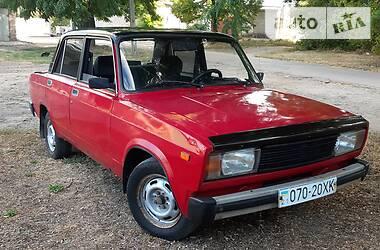ВАЗ 2105 1988 в Краматорске