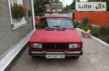 ВАЗ 2105 1986 в Бердичеве