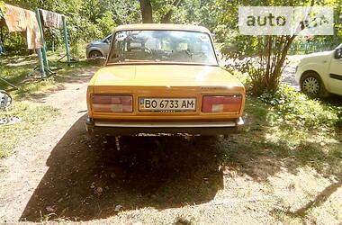 ВАЗ 2105 1984 в Ивано-Франковске