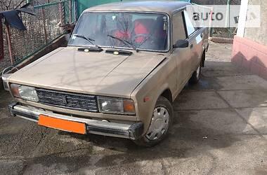 ВАЗ 2105 1986 в Городке
