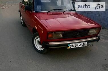 ВАЗ 2105 1992 в Сарнах