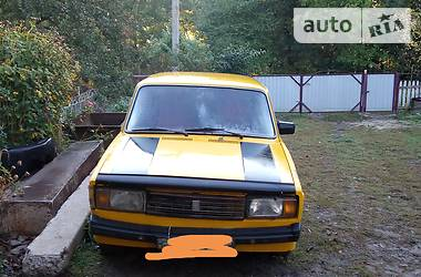 ВАЗ 2105 1981 в Лановцах