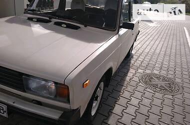 ВАЗ 2105 1991 в Черновцах