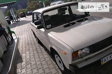 ВАЗ 2105 1991 в Ивано-Франковске
