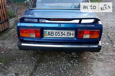 ВАЗ 2105 1991 в Виннице