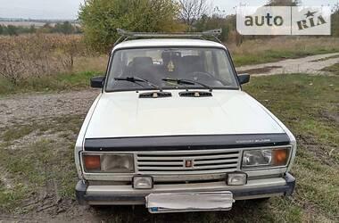 ВАЗ 2105 1993 в Тернополе