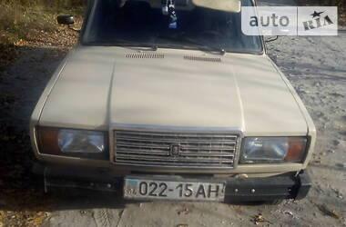 ВАЗ 2105 1984 в Каменском