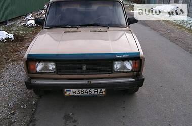 ВАЗ 2105 1989 в Днепре