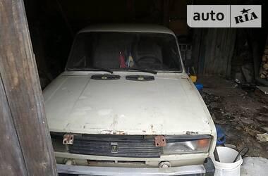 ВАЗ 2105 1986 в Бориславе