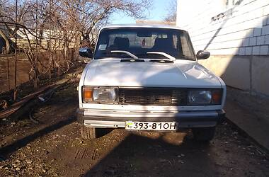 ВАЗ 2105 1981 в Добровеличковке