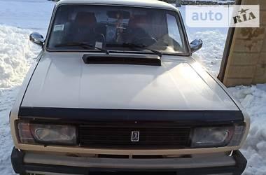 ВАЗ 2105 1988 в Тернополе