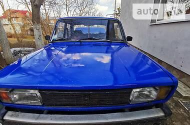 Седан ВАЗ 2105 1984 в Львове