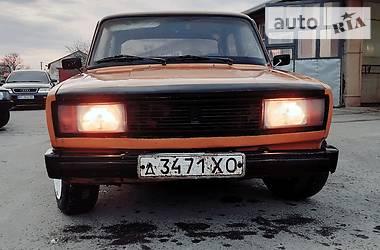 ВАЗ 2105 1981 в Геническе