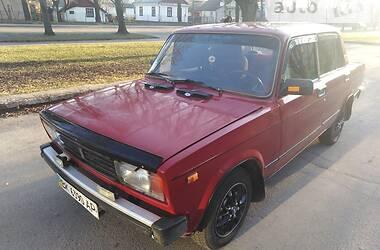 ВАЗ 2105 1994 в Ровно