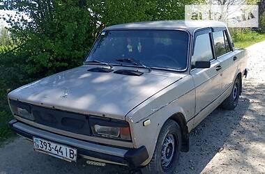 ВАЗ 2105 1988 в Рожнятове