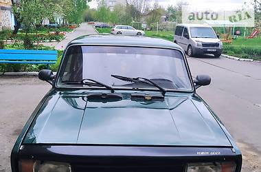 ВАЗ 2105 1983 в Золотоноше