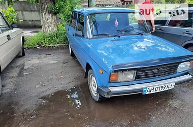 Седан ВАЗ 2105 1991 в Славянске