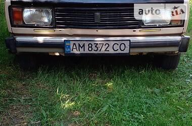 Седан ВАЗ 2105 1988 в Овруче