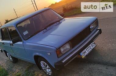 Седан ВАЗ 2105 1990 в Сумах
