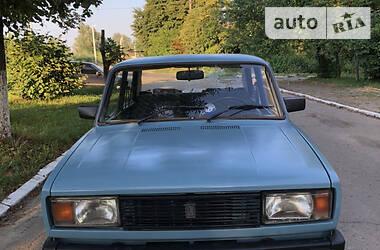 Седан ВАЗ 2105 1987 в Дрогобыче