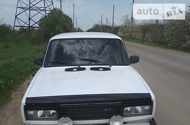 Седан ВАЗ 2105 1997 в Одессе
