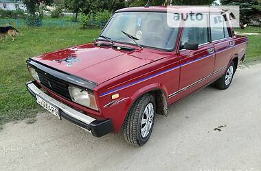 Седан ВАЗ 2105 1995 в Кременце