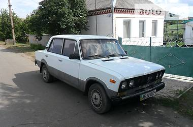 ВАЗ 21061 1982 в Новомосковске
