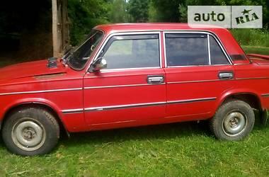 ВАЗ 21063 1984 в Дубно