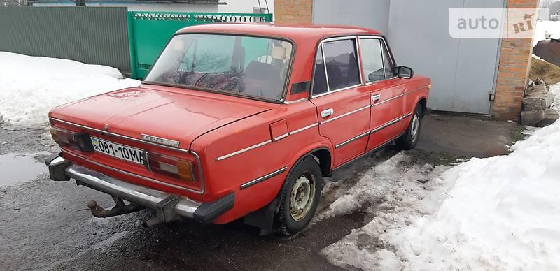 Lada (ВАЗ) 21063 1990 года в Киеве